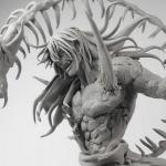 【刀剣乱舞】大山竜さんが作ったフィギュアの原型がすごい!3