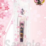 【刀剣乱舞】三日月宗近・加州清光・御手杵の「桜酒」がアニメイトで販売決定!
