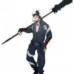 【刀剣乱舞】新刀剣男士「日本号」が公開に!