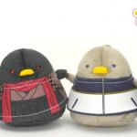 【刀剣乱舞】ちゅんコレ 刀剣乱舞-花丸-が2017年1月下旬に発売決定!
