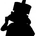 【とうらぶ】新たに極姿の刀剣男士のシルエットが公開に!包丁藤四郎か?