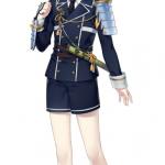 【とうらぶ】新刀剣男士は「毛利藤四郎(もうりとうしろう)」!CV高城元気さん!