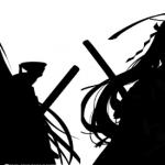 【とうらぶ】太郎太刀・次郎太刀の極が実装されます!シルエットが公開になりました!