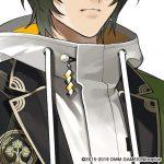 【とうらぶ】新刀剣男士が一部公開に!桑名江が有力!