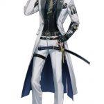 【とうらぶ】新刀剣男士は「山鳥毛(さんちょうもう)」!CVは井上和彦さん!